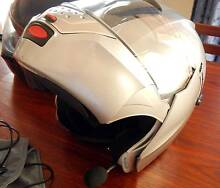 Flip face modular helmets - XL and M both for $100 or $70 for one City Beach Cambridge Area Preview