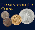 Leamington Spa Coins