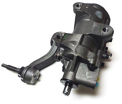 2016-2020 Silverado Sierra 2500 3500HD Gear Assembly 84228363 Steering Gear Box