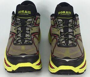Men's running shoes Trail road all terrain Hoka ATR size 11.5