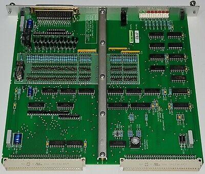 Kongsbergautronica Glr-90a Parallel Interface Board