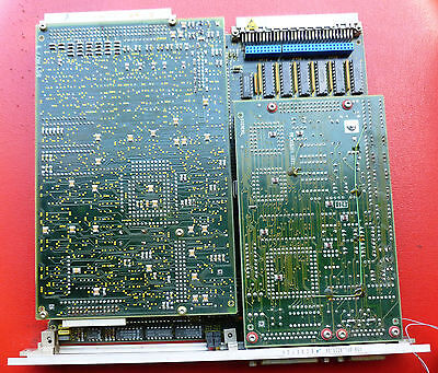 Siemens Simodrive 6sc9811-4bc20 Used Take-out