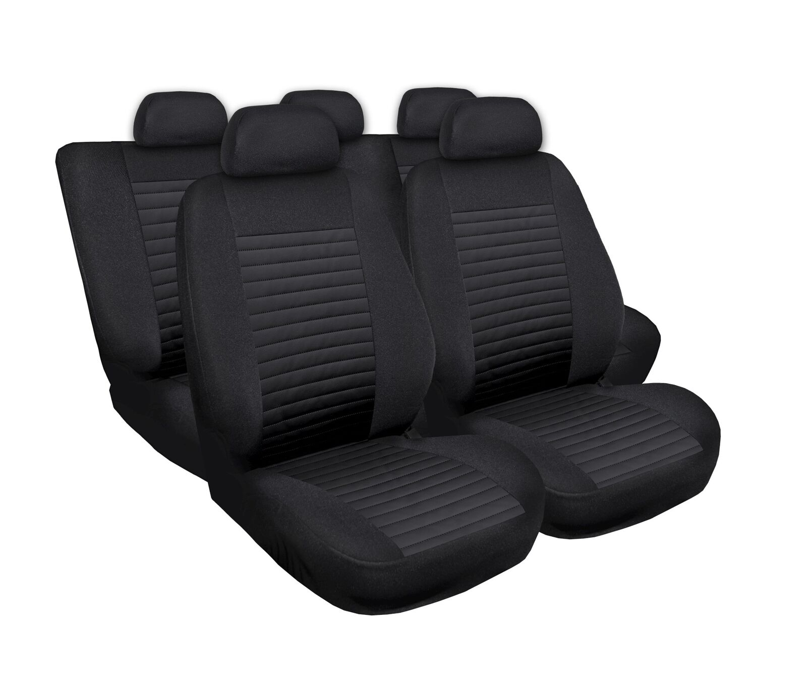 Nissan Qashqai Beige Universal Sitzbezüge Sitzbezug Auto Schonbezüge MODERN