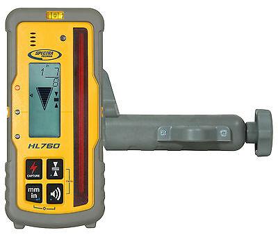 New In Box Spectra Precision Hl760 Laserometer - Laser Receiver