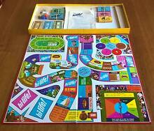 Vintage Hi-Life Board Game 1960s - Complete Golden Grove Tea Tree Gully Area Preview