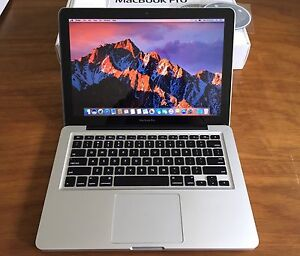 """MacBook Pro 13""""  2.5GHz i5 (mid 2012) Laptop Niddrie Moonee Valley Preview"""