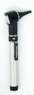 Welch Allyn 22811 Pocketscope Otoscope With Rechargeable Handle And Soft Case
