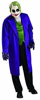 Costume Halloween Adulti Joker, Rubie's 888631.Taglia unica veste fino alla 54.