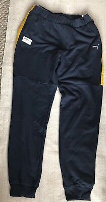 Puma Red Bull Racing Offiziell Team Gear Sweat Hose S48-50 Puma Racing Gear
