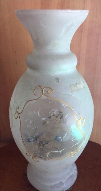 Arte Murano Glass Vase Linea Mary Italy Vases Bowls Gumtree