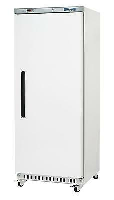 Arctic Air Awf25 25cuft Single Door Economy Reach-in Freezer