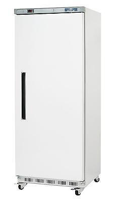 Arctic Air Awf25 25cuft Single Door Economy Reach-in Freezer