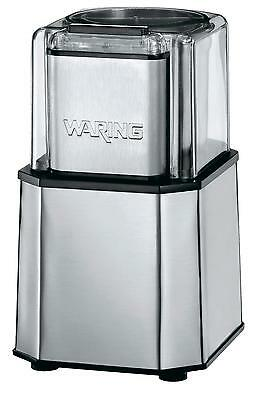 Waring WSG30 Professional Spice Grinder Electric 19000 RPM