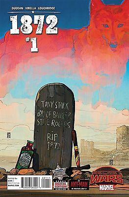 1872 #1 MARVEL COMICS SECRET WARS LOT OF 10X COPIES NEAR MINT - OR (Best Secret Wars Comics)