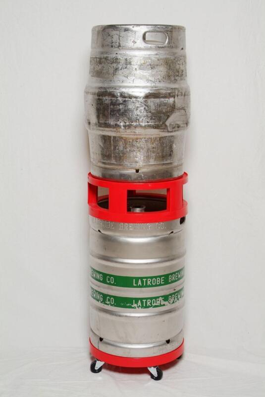 DeVault Enterprises ICD1000 ICD1000 Series Keg Spacer