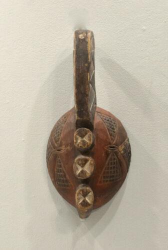 """Mask African Ogoni Dance Mask 16"""""""