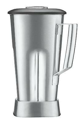 Waring Cac90 Ss 64oz. Replacement Container For Mx Series Blender