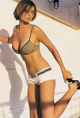Catherine Bell Unsigned 8x12 Photo (27)