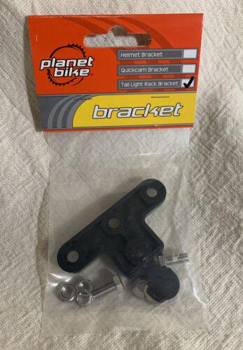 Planet Bike Tail Light Rack Bracket