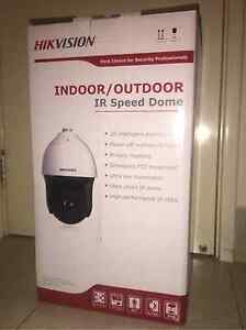 Hikvision Darkfighter Alexander Heights Wanneroo Area Preview