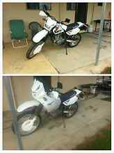 Suzuki DR650 2012 Port Lincoln Port Lincoln Area Preview