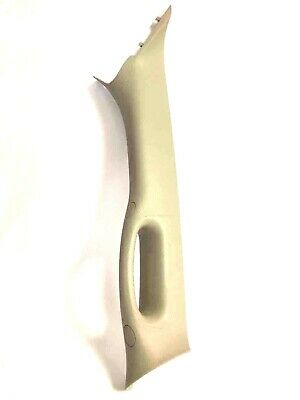 2005 Dodge Pickup 1500 Series Right Passenger Side A Piller Grab Handle -