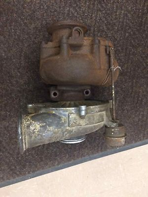1999 FORD F250 SD 7.3 POWERSTROKE DIESEL TURBO CHARGER