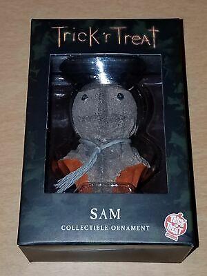 Trick 'R Treat Sam Trick or Treat Studios Horror Ornaments