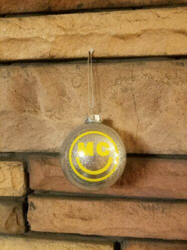MILEY CYRUS Ornament Silver BRAND NEW Christmas Tree Gift Idea POP MUSIC
