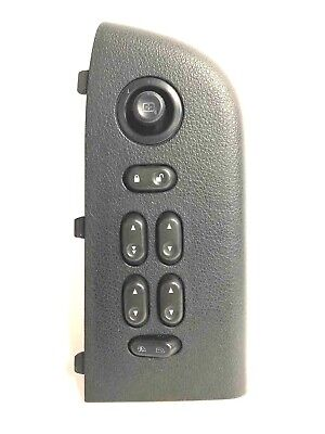 2008 Lincoln Mark LT Pickup Driver Left Side Master Window Switch Buttons Bezel