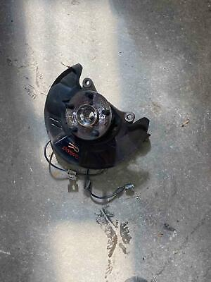 Spindle Knuckle Front SUBARU FORESTER Right 09 10 11 12 13 14