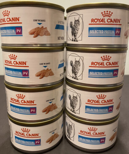 Royal Canin Feline Selected Protein PV Venison ...