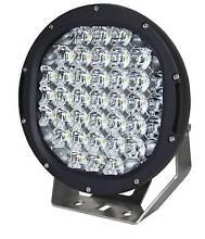 LED spot light 185w 15000lm per light ... $600 pair Wangara Wanneroo Area Preview