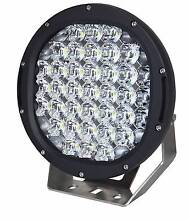 LED spot light 185w 15000lm per light ... $595 pair Wangara Wanneroo Area Preview