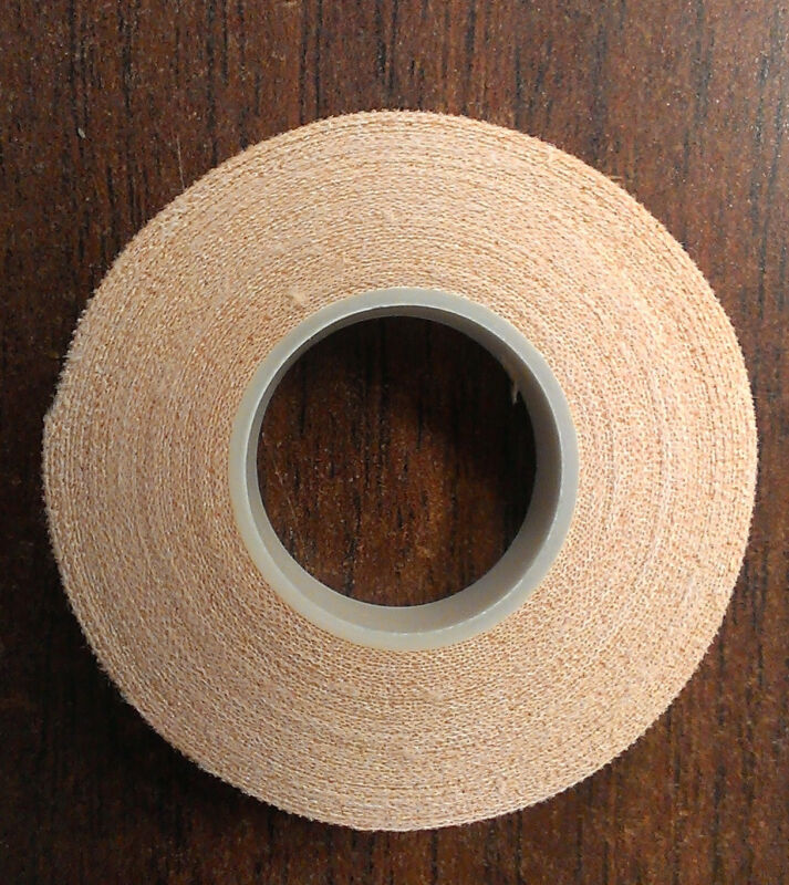 Adhesive tape for Guzheng or Pipa Picks 4 rolls anti-allergy