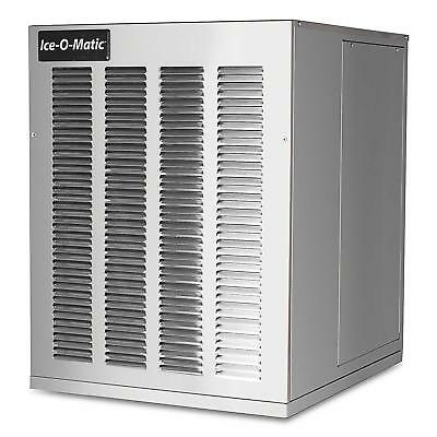 Ice-o-matic Mfi0800a Mfi Series 859 Lb. Air Cooled Flake Style Ice Machine
