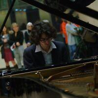 Professeur de piano à domicile