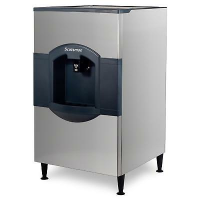 Scotsman Hd30b-1 Prodigy Ice Valet Hotel Motel 180lb Ice Dispenser