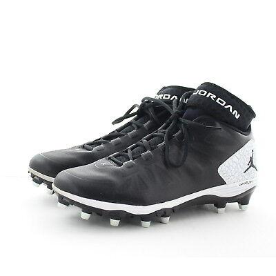 Nike 644829 Mens Air Jordan Dominate Pro Turf Design 2 Football Cleats Shoes