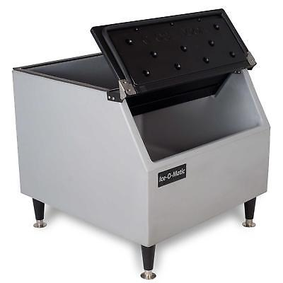 Ice-o-matic B25pp 242lb Storage Capacity Ice Bin For Top-mounted Ice Machines