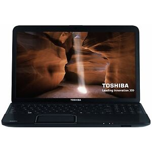 Toshiba-Satellite-C850-1KN-15-6-8GB-Intel-Pentium-2-2Ghz-750GB-LAPTOP-15-6-inch