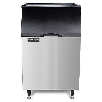 Ice-o-matic B55ps 510lb Storage Capacity Ice Bin For Top-mounted Ice Machines