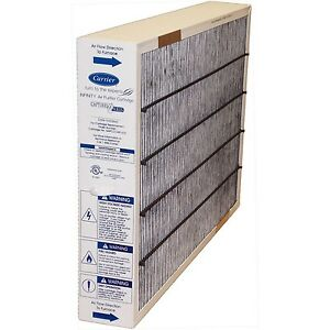 Carrier GAPCCCAR1625 Infinity Air Filter