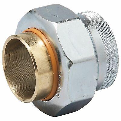 Watts Dielectric Lead-free Union 34 Fip X 34 Sweat - Lfa-896 - New
