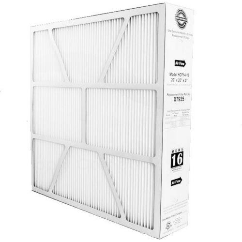 Lennox X7935 Carbon Clean Healthy Climate Merv 16 Filter