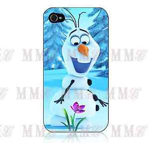 Disney-FROZEN-OLAF-Snow-Case-Cover-for-iPhone-iPod-Samsung-Galaxy-Sony-Xperia