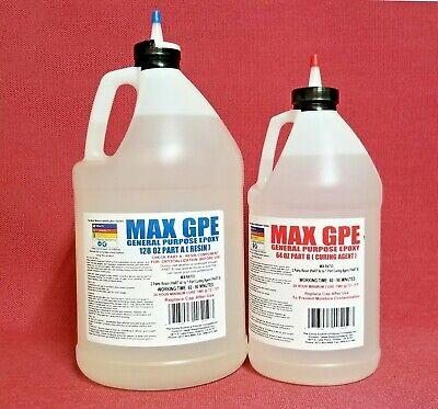 Epoxy Resin Glue 4 Rv Panel Delamination Repair W Syringehose Foam Safe 1.5gal