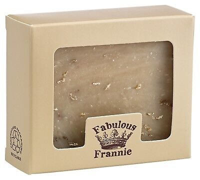 OATMEAL (Unscented) Herbal Soap Bar All Natural by Fabulous Frannie