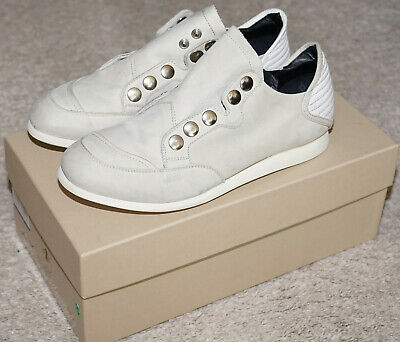 Bruno Bordese Nappa Shoes