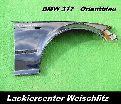 BMW 300Serie E36 3er Bj90-99 Kotflügel vorn rechts ohne Blinkerloch Coupe+Cabrio